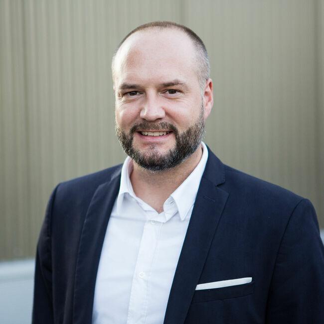 Michael Fretz
